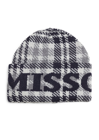 Missoni Men Logo Hat