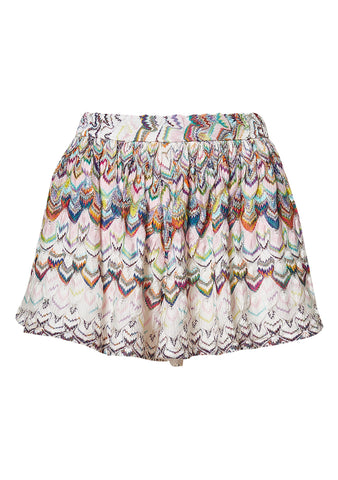 Missoni Mare Multicolored Shorts shop online lot29.dk