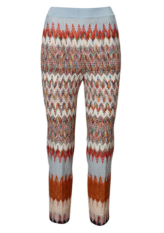 Missoni Women Multicolor Pants shop online