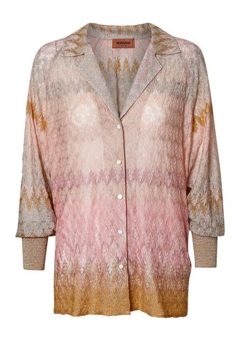 Missoni Women Pastel Shirt shop online