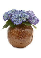 Missoni Home Brown Vase