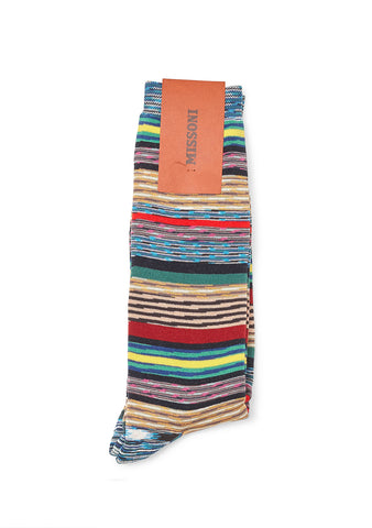 Missoni Multicolor Socks