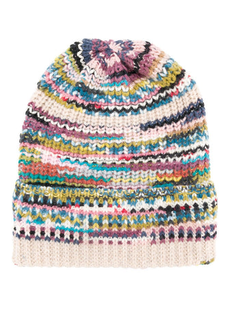 Missoni Multicolored Beanie