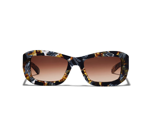 Norma Safari Sunglasses