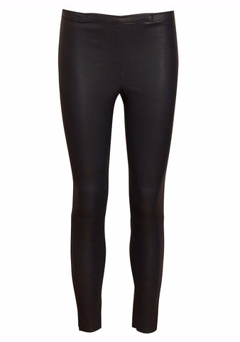 UTZON Night Fall Leather Leggings