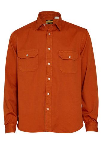 Levi's Vintage Clothing Tab Twills Shirt