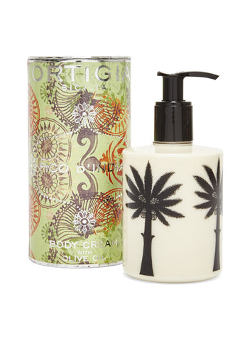Body Lotion, Fico D'India, Florio, Zagara and Florio