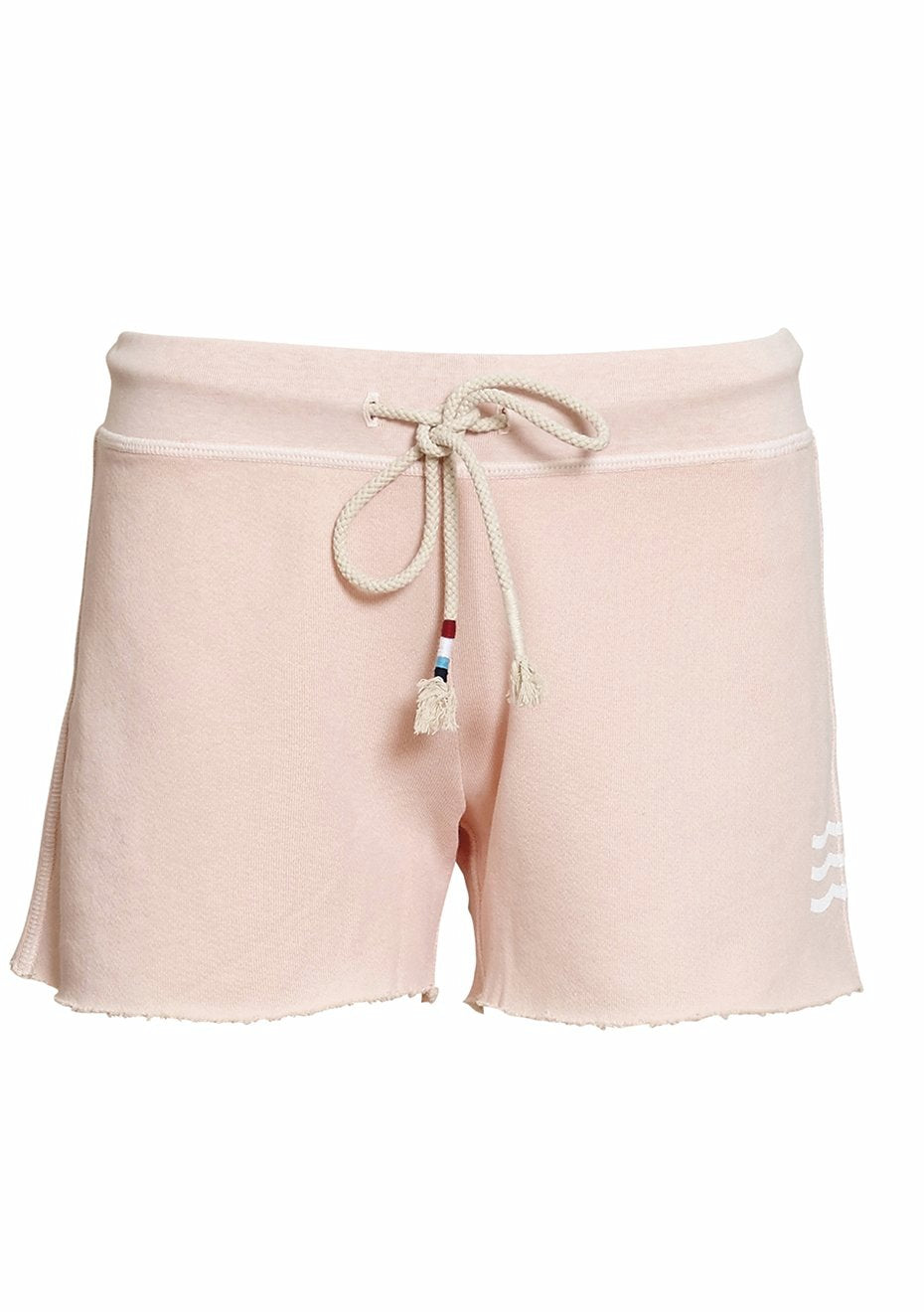 Pink Sol Wave Shorts