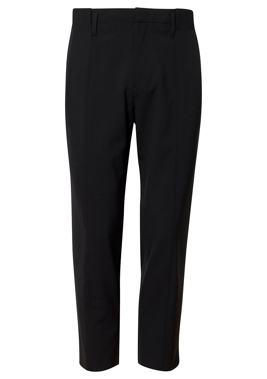 Black Tailored Pants