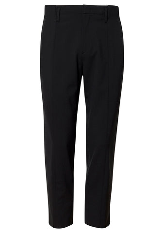 Wooyoungmi Black Tailored Pants shop at lot29.dk