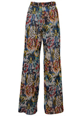 Missoni Multicolor Knit Pants shop online at lot29.dk