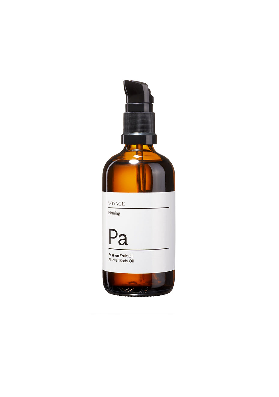 Passionfruit Body Oil