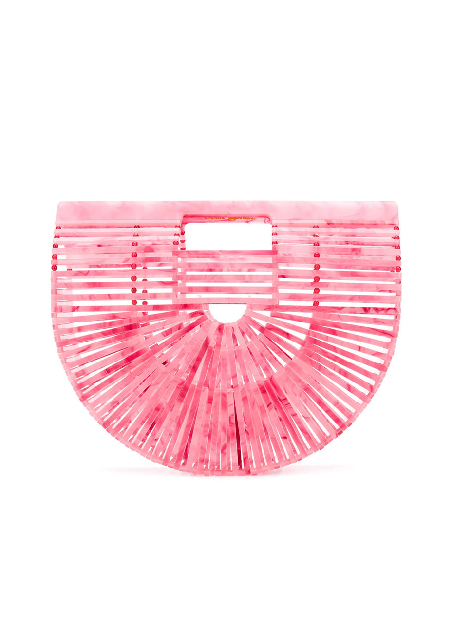 Cherry Small Ark Clutch