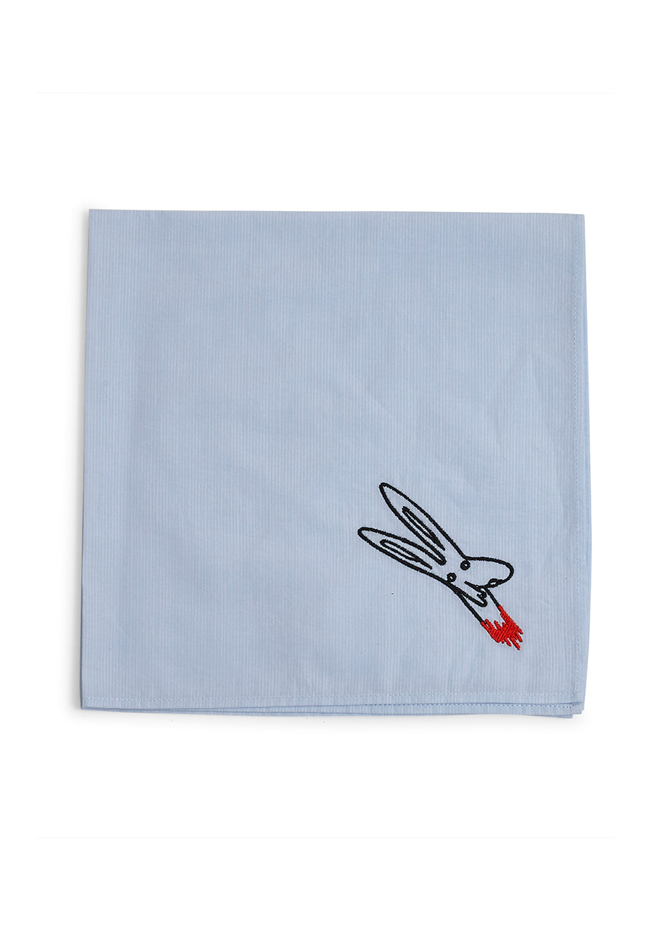 Light Blue Clive Bandana