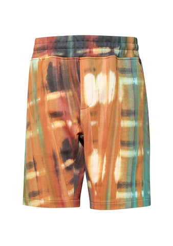 Wooyoungmi Tie Dye Shorts shop at lot29.dk