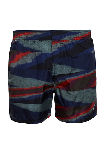 Missoni Mare Printed Swim Shorts