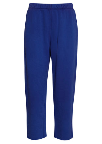 Raquel Allegra Cosmos Vintage Fleece Ankle Sweatpants