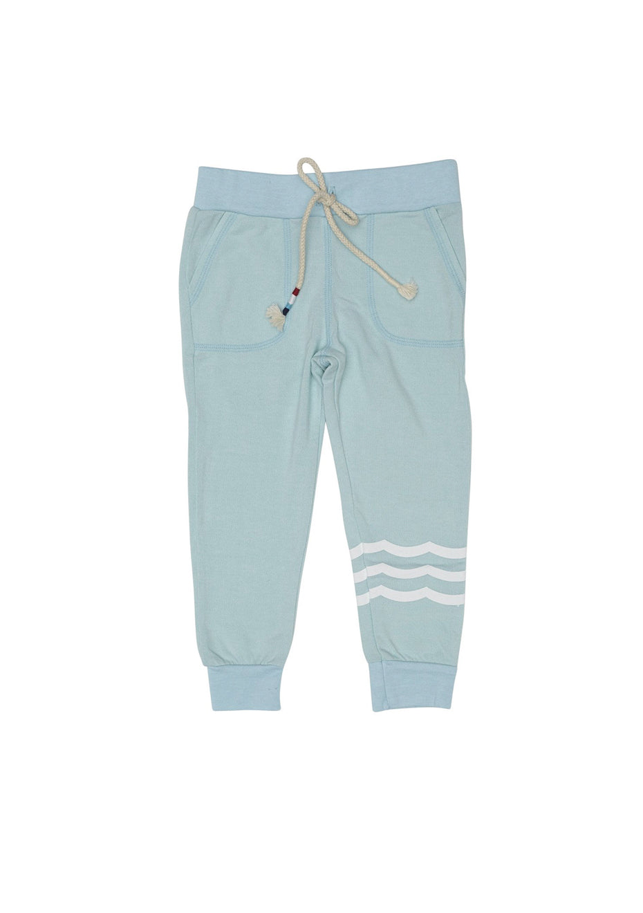 Waves Pants