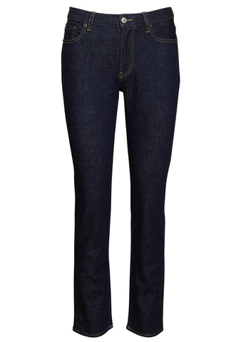 Jeanerica HW005 Rinse Highwaisted Jeans