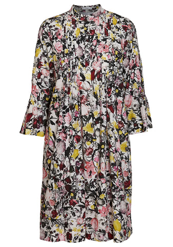 Erdem Reagan Tavistock Field Dress