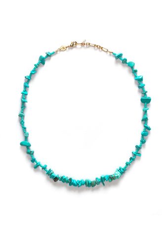 Anni Lu Reef Biscay Bay Necklace