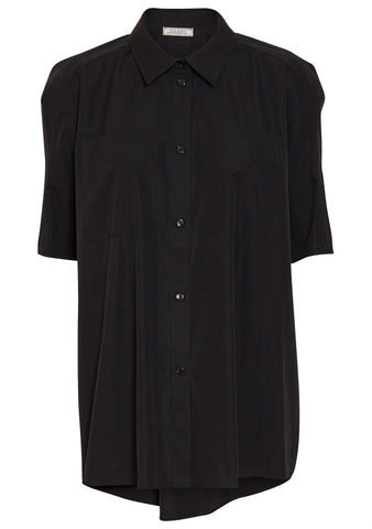 Nina Ricci Short-sleeved Shirt