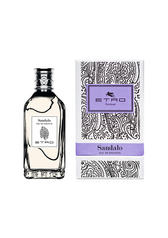 Etro Sandalo Eau De Toilette  shop online at lot29.dk