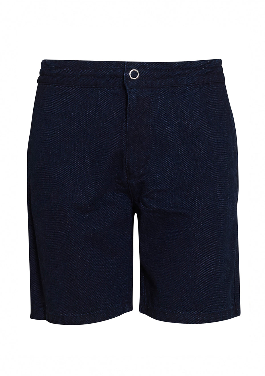 Made & Crafted Indigo Shorts