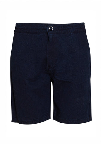 Levi's Made & Crafted Indigo Shorts SS18