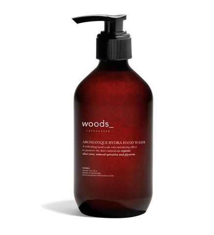 Aromatique Hydra Hand Wash