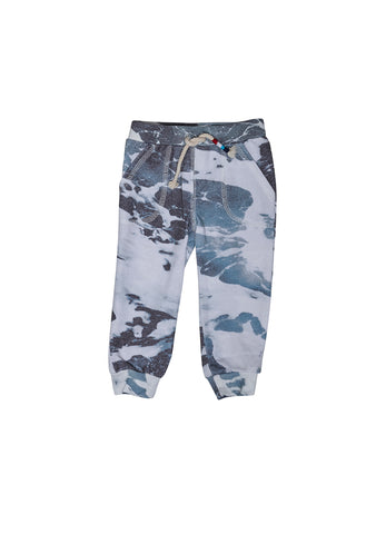 Sol Angeles Kids Agua Fria Ocean Print Pants