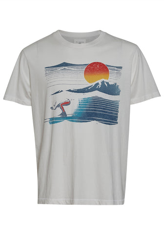 Sol Angeles Alpine Ski Tee