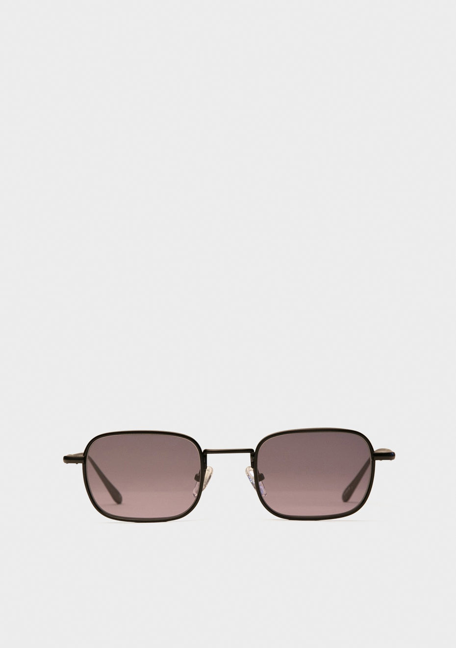 Stanley Black Sunglasses