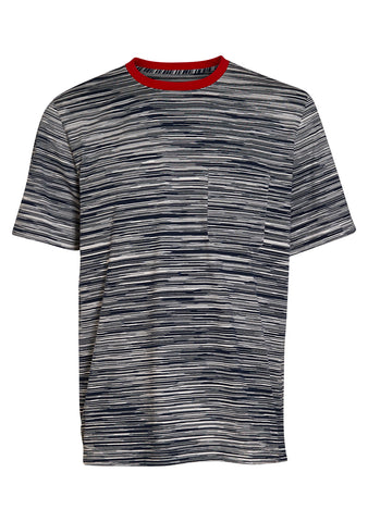 Missoni Striped Tee