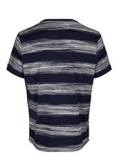 Missoni Men Striped Cotton Tee Pre Fall 2018