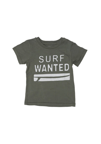 Sol Angeles Kids Surf Wanted Tee