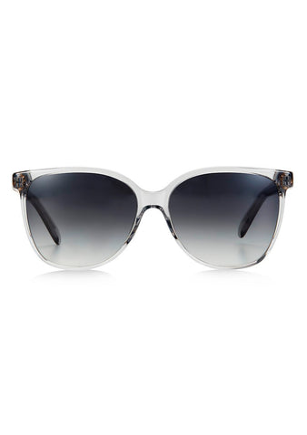 Staerk & Christensen + Pared Eyewear Swallow 02 Clear