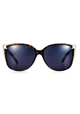 Staerk & Christensen + Pared Eyewear Swallow 01 Tortoise