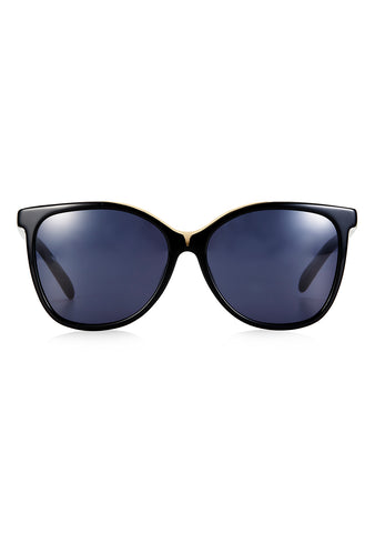 Staerk & Christensen + Pared Eyewear Swallow 3 Black