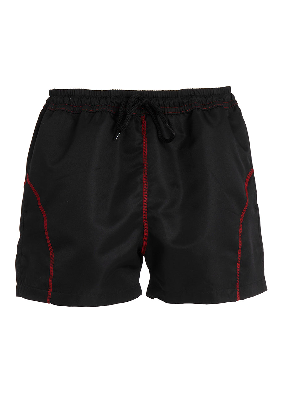 Tag Swim Shorts
