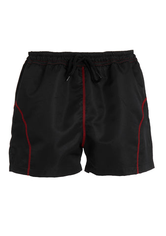 GCDS Tag Swim Shorts