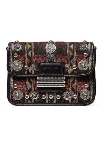 Etro Printed Shoulder Bag