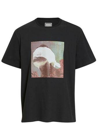 Wooyoungmi Printed Tee