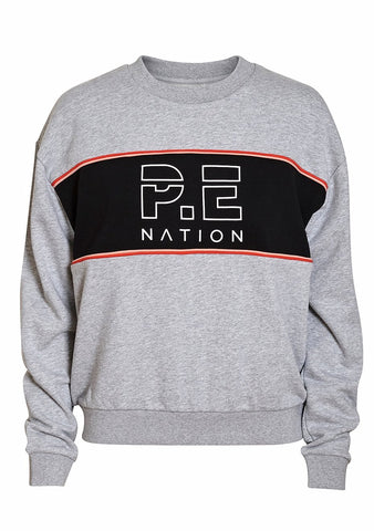 P.E Nation The Invictus Sweatshirt
