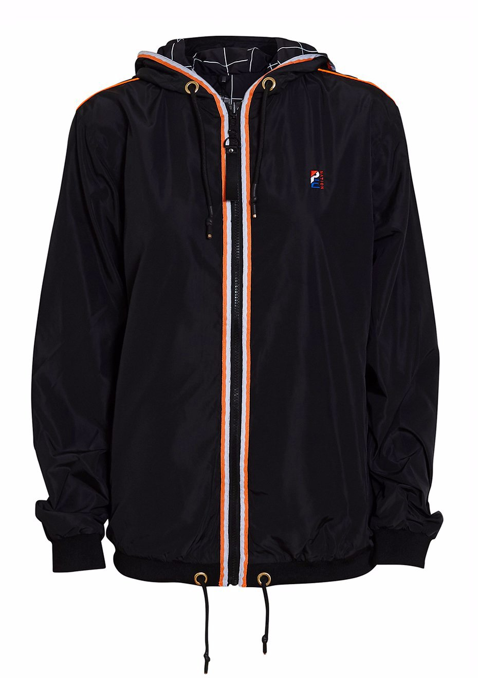 The Nordic Reversible Jacket