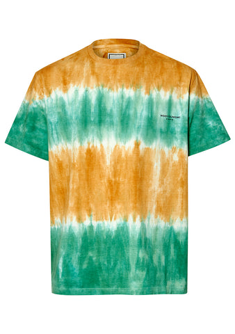 Wooyoungmi Tie Dye Tee shop online at lot29.dk