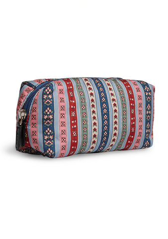 Etro Women Floral Toiletry Bag