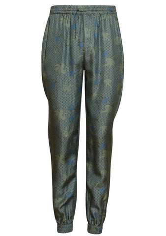 All At Sea Cph Rosehip Wave Tracksuit Pant