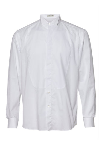 Etro White Shirt shop online at lot29.dk