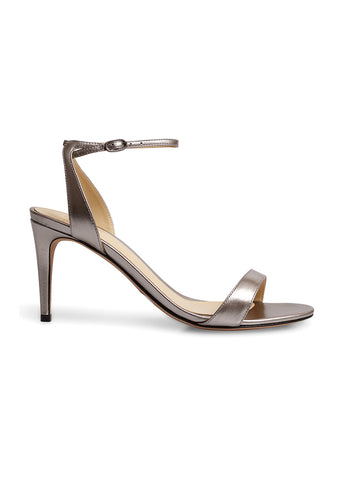 Alexandre Birman Metallic Willow Sandals